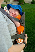 Babies R Us Infantino Flip Advanced 4-in-1 Convertible Carrier uploaded by Kathy B.