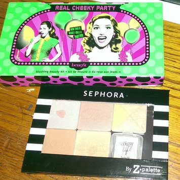 Photo of SEPHORA COLLECTION Z Palette Baby uploaded by Michele B.