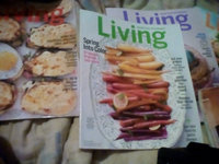 Martha Stewart Living Magazine uploaded by sonia b.