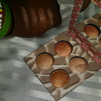 BH Cosmetics Wild and Radiant Palette Face Bronzer uploaded by MALIKA J.