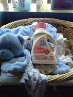 Dreft 2X Ultra Laundry Detergent Liquid uploaded by Megan L.
