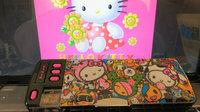 Hello Kitty Fun Case uploaded by Cara B.