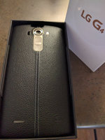 LG G4 MeTallic Gray 32GB (At & t) LG G4 uploaded by Ahmed A.