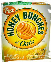 Honey Bunches of Oats Honey Roasted uploaded by Kate-Lynn K.