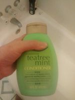 OGX® Australian Teatree Conditioner uploaded by Carie S.