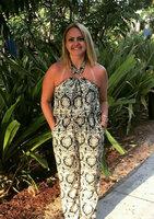 Australian Gold Jwoww Black Bronzer Dark Tanning Lotion, 13.5 oz uploaded by Susan V.