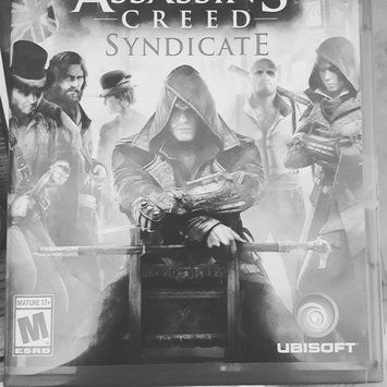 Photo of Ubi Soft Assassin's Creed Syndicate - Xbox One uploaded by Tabatha P.