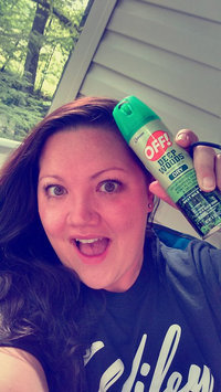 Photo of Deep Woods Off! Deep Woods Dry Aerosol Insect Repellent uploaded by Chelsea S.