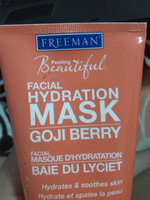 Freeman Feeling Beautiful Facial Hydration Mask uploaded by VE 1086392 Noriannys C.