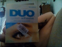 DUO Eyelash Adhesive Clear uploaded by Lisa-marie E.