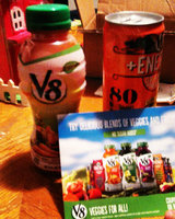 V8® +Energy Orange Pineapple Juice uploaded by Bre S.