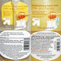 up & up Milk and Honey Hand Soap - 7.5 oz uploaded by Jennifer D.