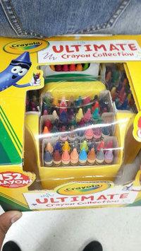 Photo of Crayola Crayons uploaded by Melissa M.