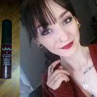 NYX Xtreme Lip Cream uploaded by kristin k.