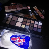 Jesse's Girl Cosmetics 9 Pan Eye Shadow Compact, Brown Eyed Girl, .22 oz uploaded by Crystal G.