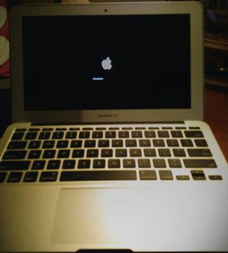 Apple MacBook Air uploaded by Carrie D.