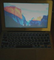 Apple MacBook Air uploaded by Carrie D.