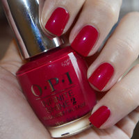 OPI Infinite Shine 2 Icons Nail Lacquer uploaded by Jelena S.