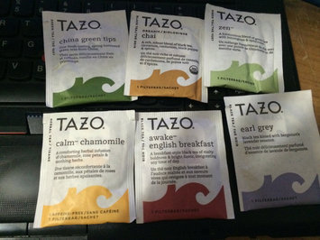 Photo of Tazo Awake uploaded by Peter C.