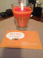 Glade® Hawaiian Breeze® Candle 9.2 oz. Jar uploaded by Marie M.