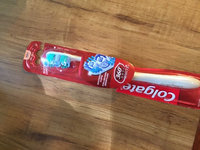 Colgate 360 Optic White Soft Toothbrush uploaded by Katie H.