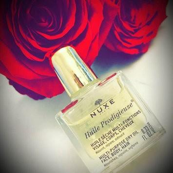 NUXE Huile Prodigieuse® Multi-Purpose Dry Oil uploaded by Suzanne E.