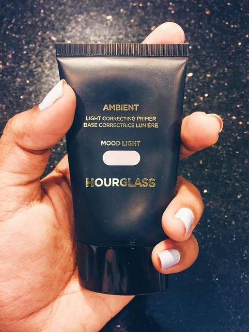 Hourglass Ambient Light Correcting Primer uploaded by Abigail S.
