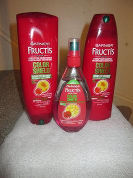 Photo of Garnier Fructis Triple Nutrition Nutrient Spray uploaded by Dawna C.