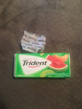 Trident Gum uploaded by Doneisha F.