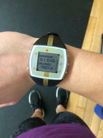 Polar Ft7 Unisex Heart Rate Monitor Black/Silver uploaded by Molly M.