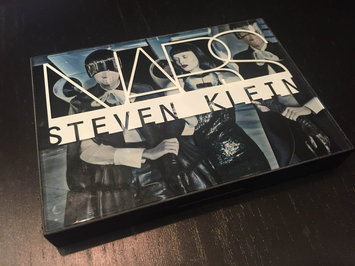Photo of NARS Steven Klein Collaboration One Shocking Moment Cheek Palette uploaded by Meg M.