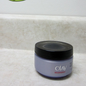Olay Regenerist Advanced Anti-Aging Night Recovery Moisturizing Cream uploaded by Sabine S.
