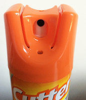 Cutter Sport Insect Repellent Aerosol 15% Deet, 6 oz uploaded by Ayla A.