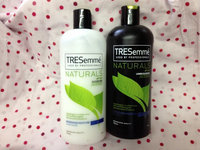 TRESemmé Naturals Nourishing Moisture Conditioner  uploaded by mary p.