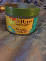 Alba Botanica Hawaiian Body Scrub Revitalizing Sea Salt uploaded by Jinevea S.