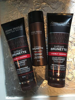 John Frieda® Brilliant Brunette® Visibly Deeper™ Colour Deepening Shampoo 8.3 fl. oz. Tube uploaded by Shelby B.