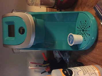 Photo of Keurig K250 2.0 Compact Brewer uploaded by Megan D.