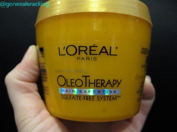 Photo of L'Oréal Paris Hair Expertise OleoTherapy Deep Recovery Mask uploaded by Elana K.