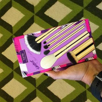 tarte 6-Pc. Brush Set by Nicol Concilio uploaded by Melissa B.