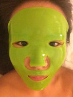 100% Pure Green Tea Water Bomb Mask uploaded by Amy S.