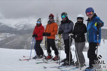 Photo of Vail, Colorado Ski Resort  uploaded by Helena M.