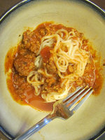 Nasoya Pasta Zero Spaghetti Noodles uploaded by Brenda D.