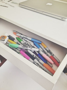 Photo of SANFORD 30072 Permanent Markers, Fine Point, Assorted, 12/Set uploaded by Charli H.
