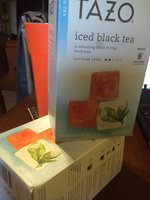 Starbucks Tazo Iced Black Tea uploaded by lauren A.