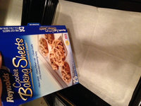 Reynolds® Cookie Baking Sheets Parchment Paper uploaded by Emily  K.