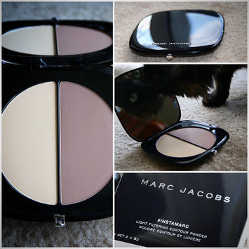 Marc Jacobs Beauty Instamarc Light Filtering Contour Powder uploaded by Tati A.