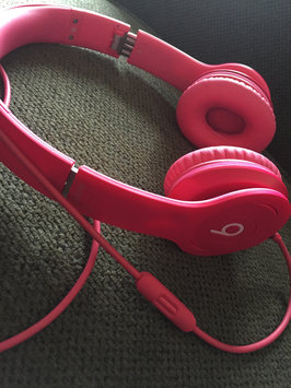 Photo of Beats By Dre Solo HD Headphones uploaded by Wanessa M.