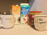 Nestlé HOT COCOA Mix Fat Free Rich Milk Chocolate Flavor 7.33 oz. Canister uploaded by Crystal S.