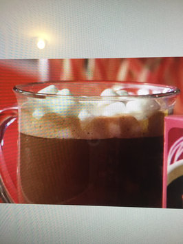 Photo of Starbucks Peppermint Hot Cocoa Mix uploaded by Kristin H.