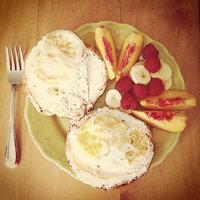 Udi's Bagels Gluten Free Dairy Soy & Nut Free Cinnamon Raisin uploaded by Nicole A.